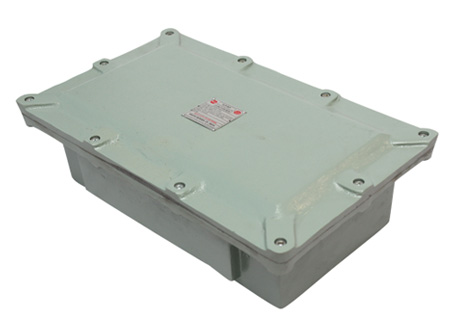 FLP/WP JUNCTION BOX