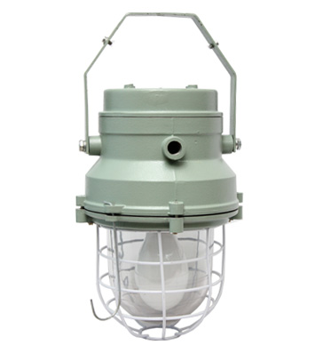 FLP/WP WELLGLASS FIXTURE BUILT-IN UPTO 250W